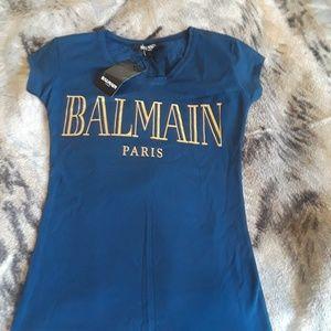 Balmain top